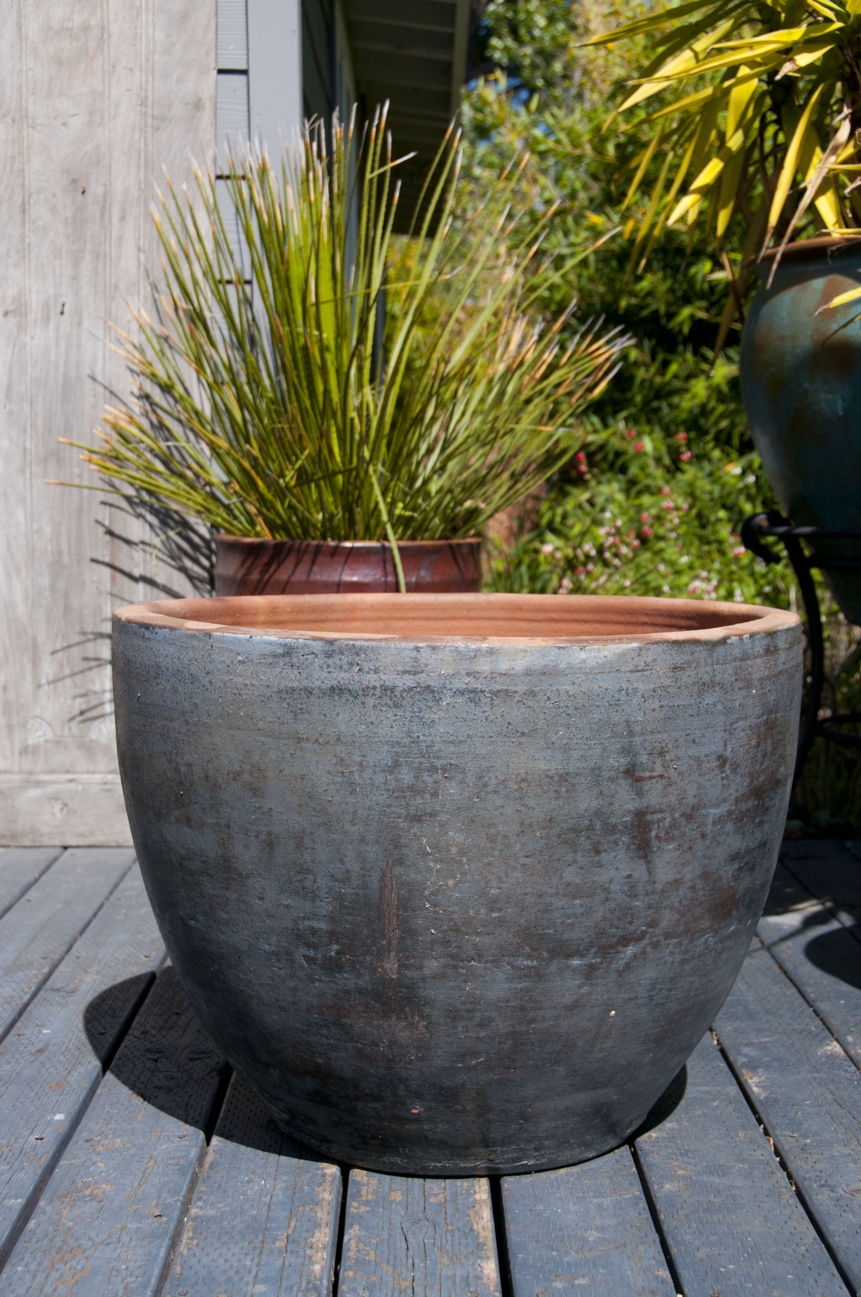 XLG RIMLESS PARCO PLANTER
